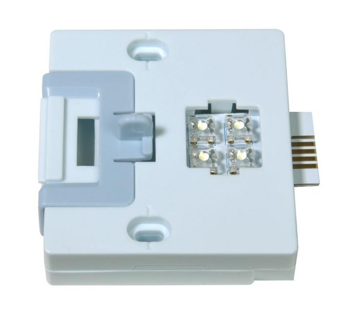 An image of RM8550 RMS8550 RMD8551 Fridge Lighting/Door Lock