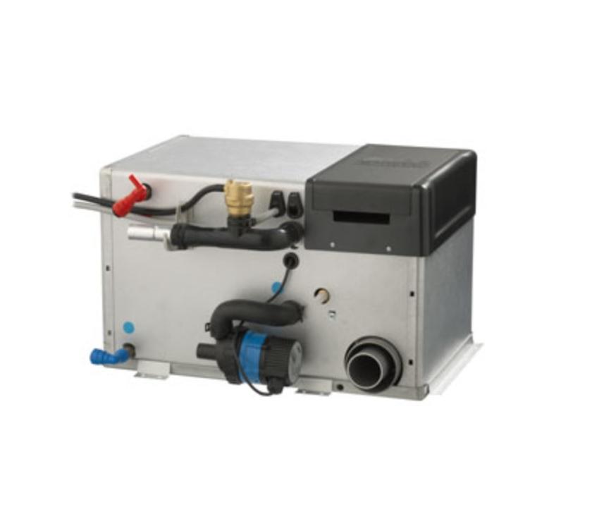 An image of Alde 3020 Boiler 3kW 230V & LPG