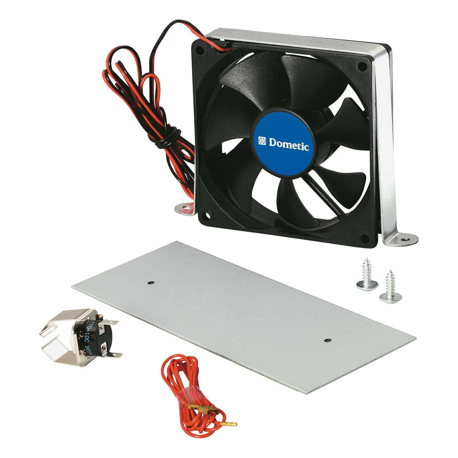 An image of Dometic Fridge Ventilation Fan Kit - RM4 to RM9