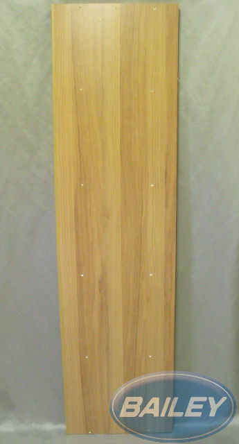 An image of Unicorn II Valencia N/S Front Baffle Board